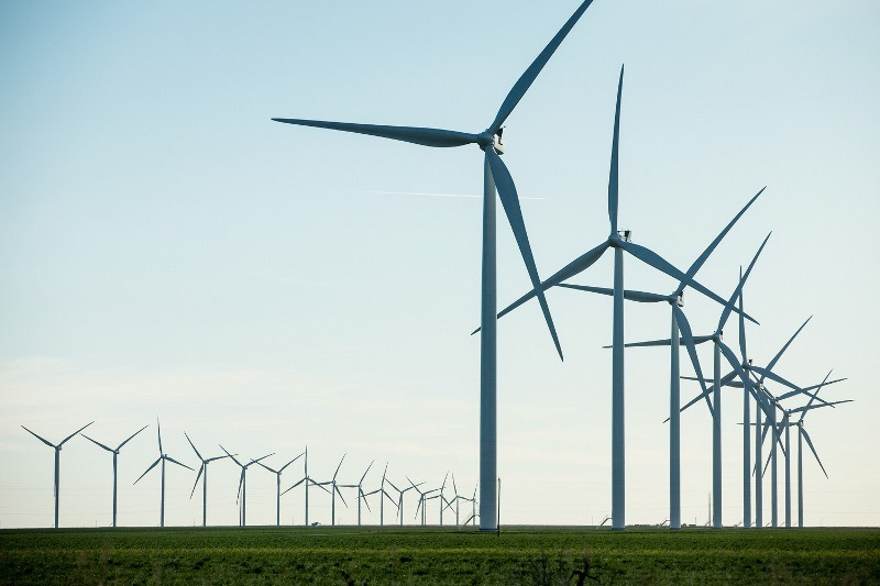 Vestas to supply V120-2 2MW turbines for wind project in Texas