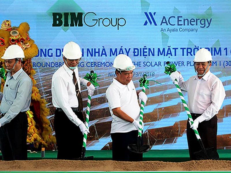 2l-Image---BIM Solar Power Plant