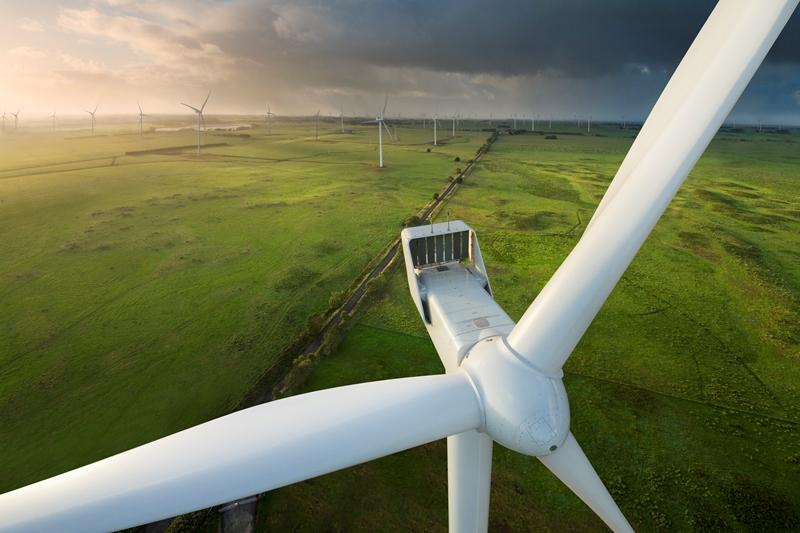 Vestas to supply turbines for 227MW Collector Wind Farm in Australia