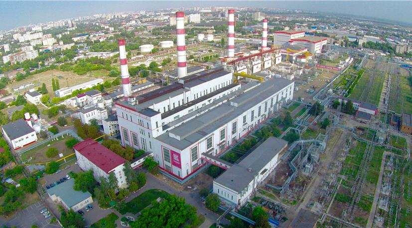 Russia approves Lukoil's Krasnodar power plant upgrade project