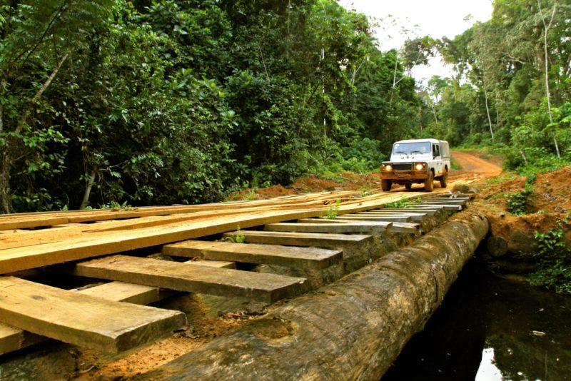 Hummingbird signs agreement with Liberia for Dugbe Gold Project