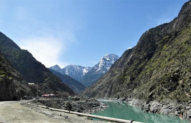 Tractebel secures contract on Dasu hydro project in Pakistan