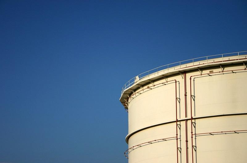 Calcasieu Pass industrial-silo-1529990