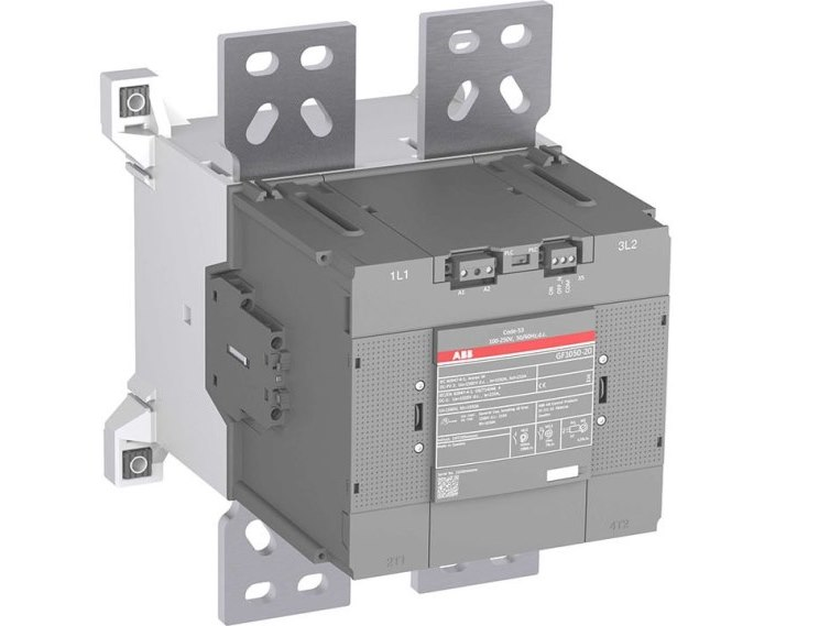 ABB launches compact contactor for 1500V DC architectures