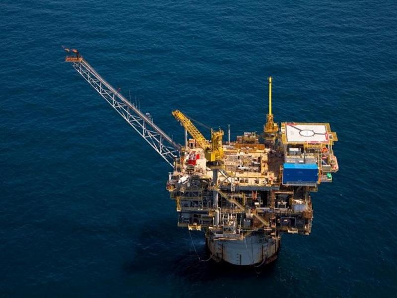 Image 1- Caesar Tonga Oil Field