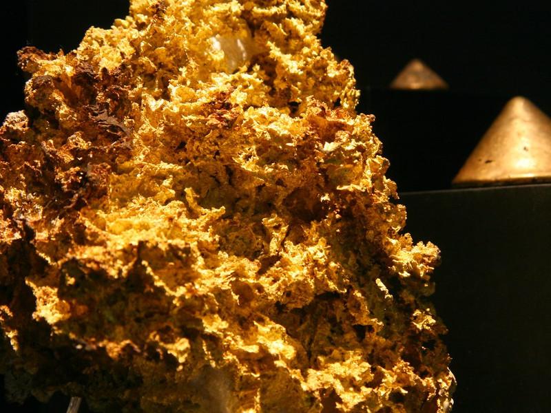 Image 1- Cerro Blanco Gold Project