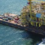 Scarborough Gas Field Development