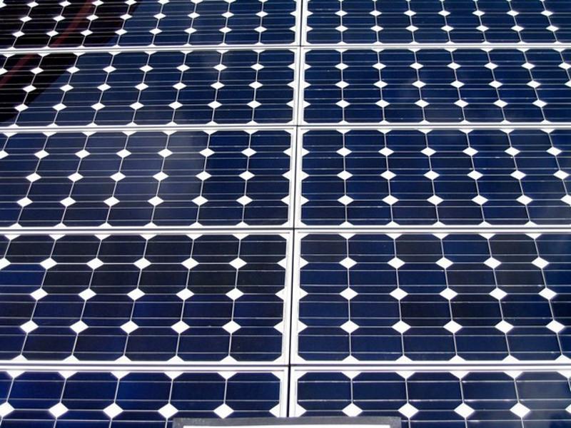 Image 1 - Travers Solar Project – Alberta, Canada