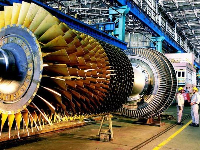 Image 1 - Yadradri Thermal Power Plant, India