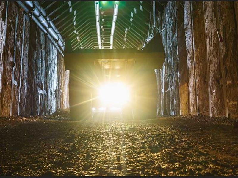 Image 2- Cerro Blanco Gold Project