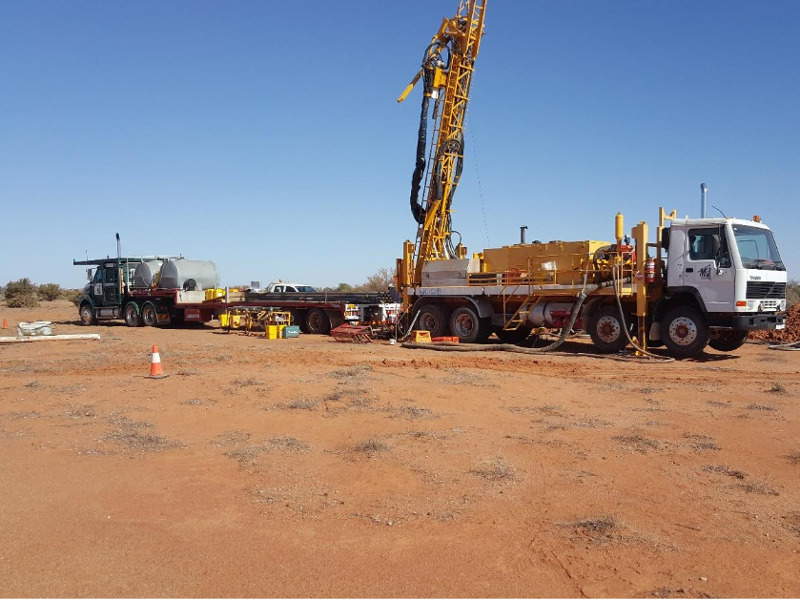 Image 2- Kalkaroo Copper-Cobalt-Gold Project, Australia