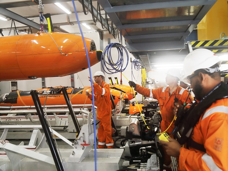 Image 2- Scarborough Gas Field Development