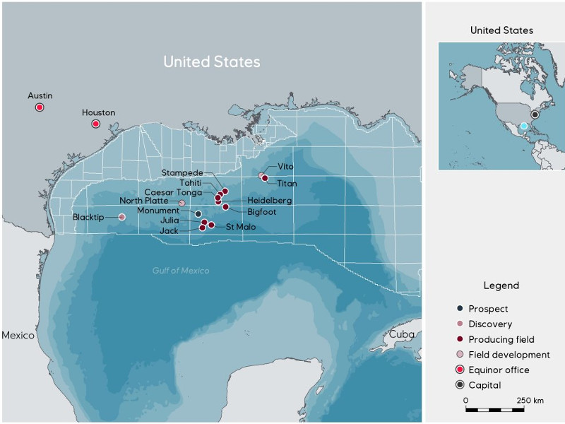 Image 3- Caesar Tonga Oil Field
