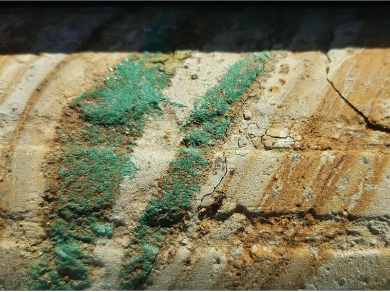 Image 3- Kalkaroo Copper-Cobalt-Gold Project, Australia