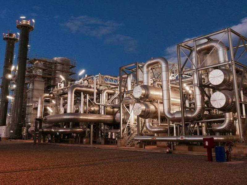 Image-3 Ouarzazate Power Plant - Drâa-Tafilalet, Morroco