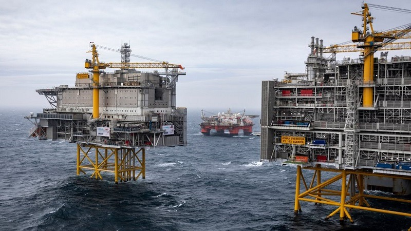 CGG awarded multi-year processing contract by Equinor for Johan Sverdrup PRM Project