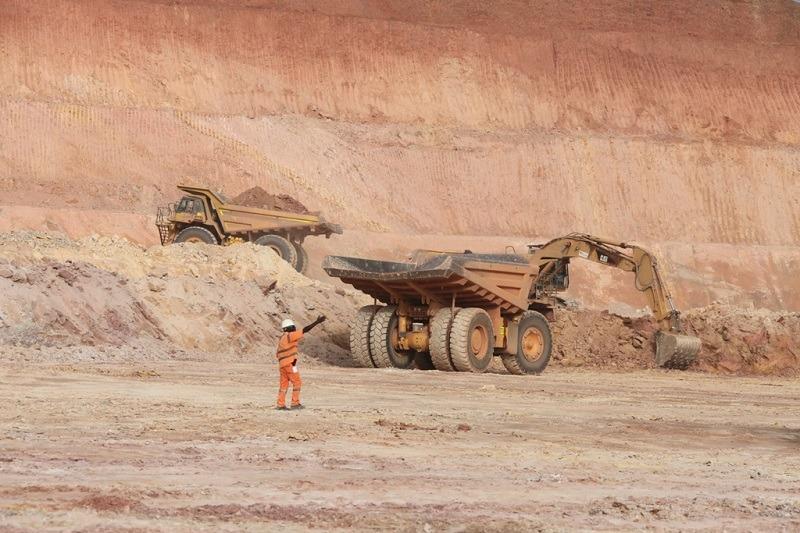 Nordgold increases Lefa mine investment program