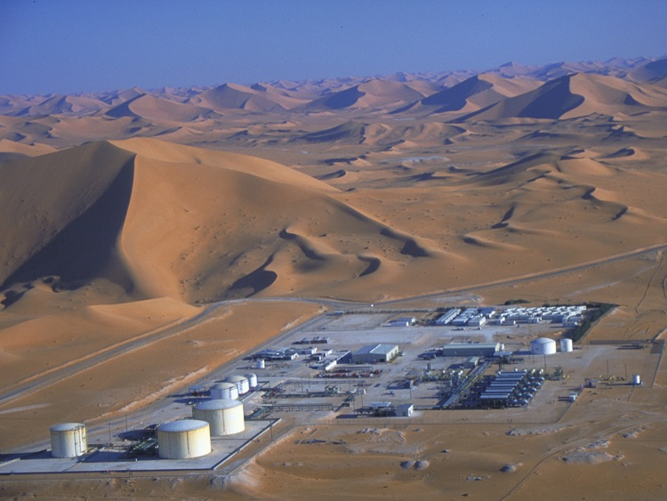 KBR bags BED and FEED contract for oilfield redevelopment project in Algeria