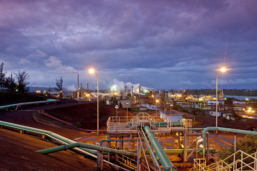 cobalt producing countries