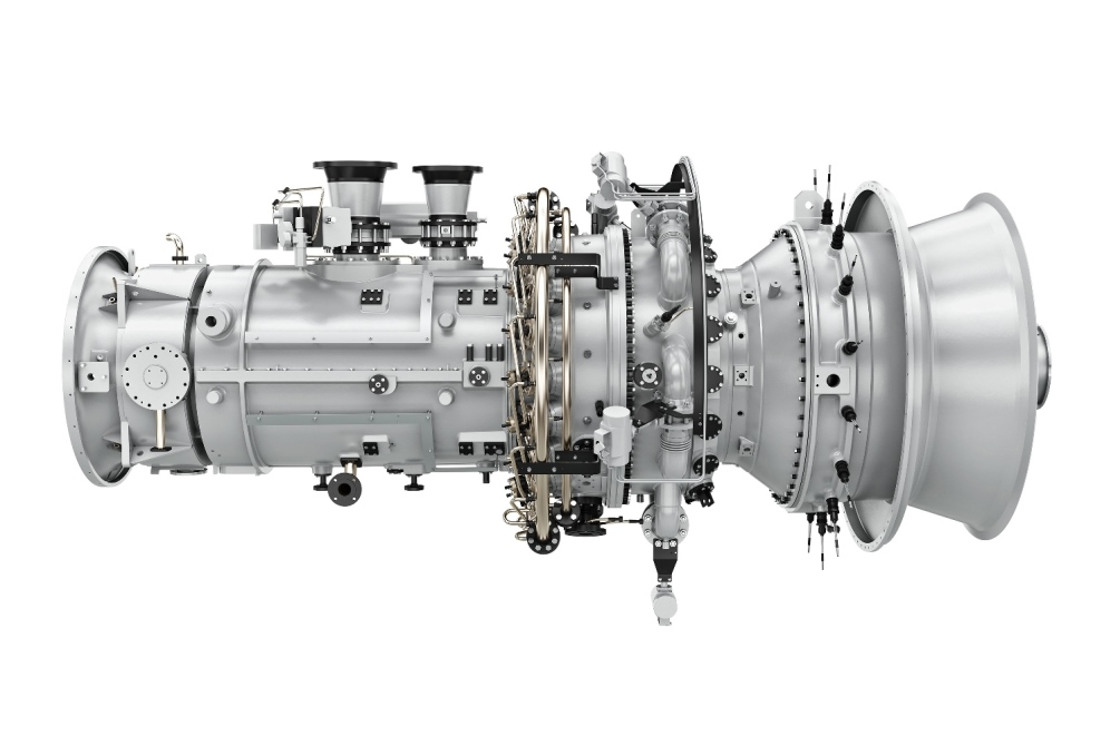 Siemens selected to deploy, operate and maintain cogeneration plant in Brazil