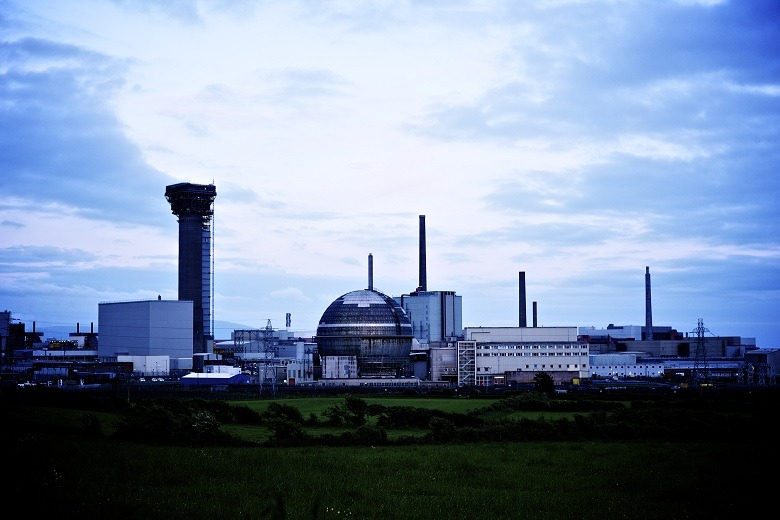 Sellafield awards four contracts for nuclear decommission project in UK