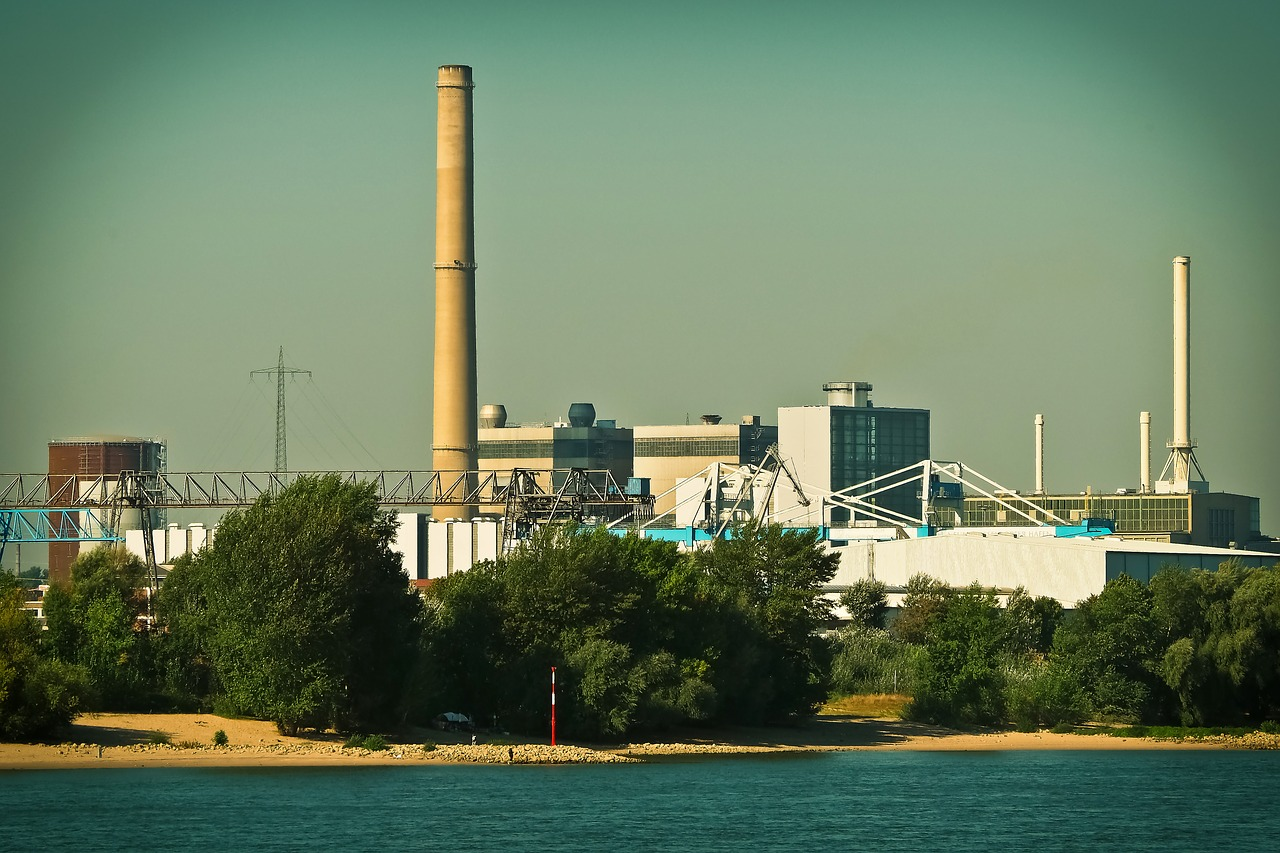 GE to supply gas turbines for 1GW Indeck Niles Energy Center in Michigan