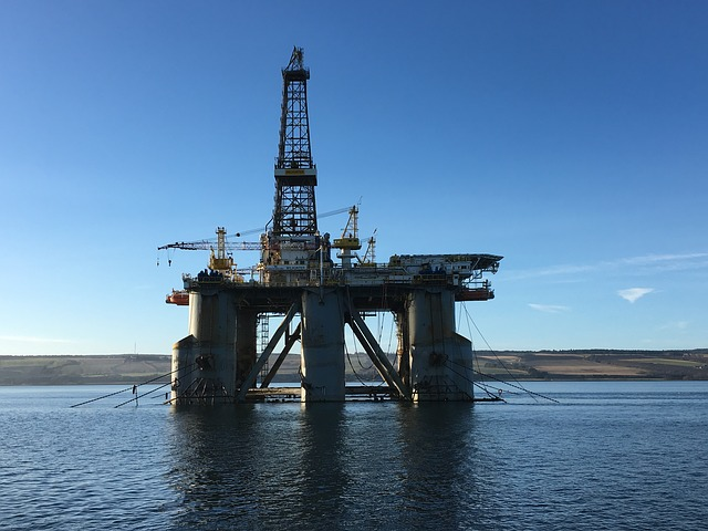 OMV Petrom signs decommissioning contract for Romanian offshore rig