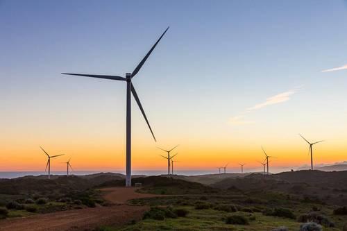 Nordex unveils new turbine in Delta4000 series