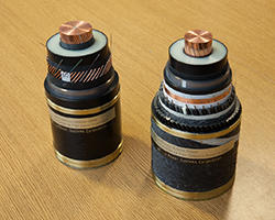 Sumitomo Electric delivers two HVDC cable projects