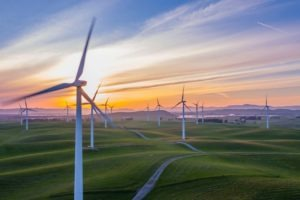 Genesis, Tilt Renewables go ahead with Waverley Wind Farm in New Zealand