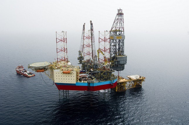 IOG to deploy Maersk Resilient jack-up rig at Harvey appraisal well