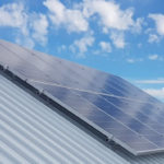 solar power (treetops