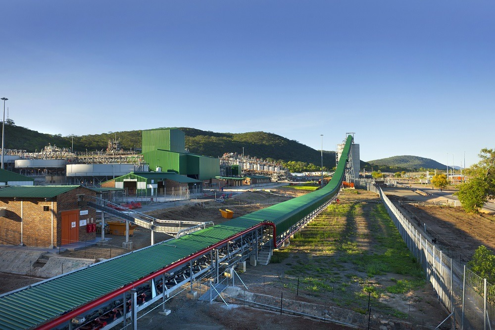 Anglo American Platinum opens $62m smelter at Unki Mine in Zimbabwe