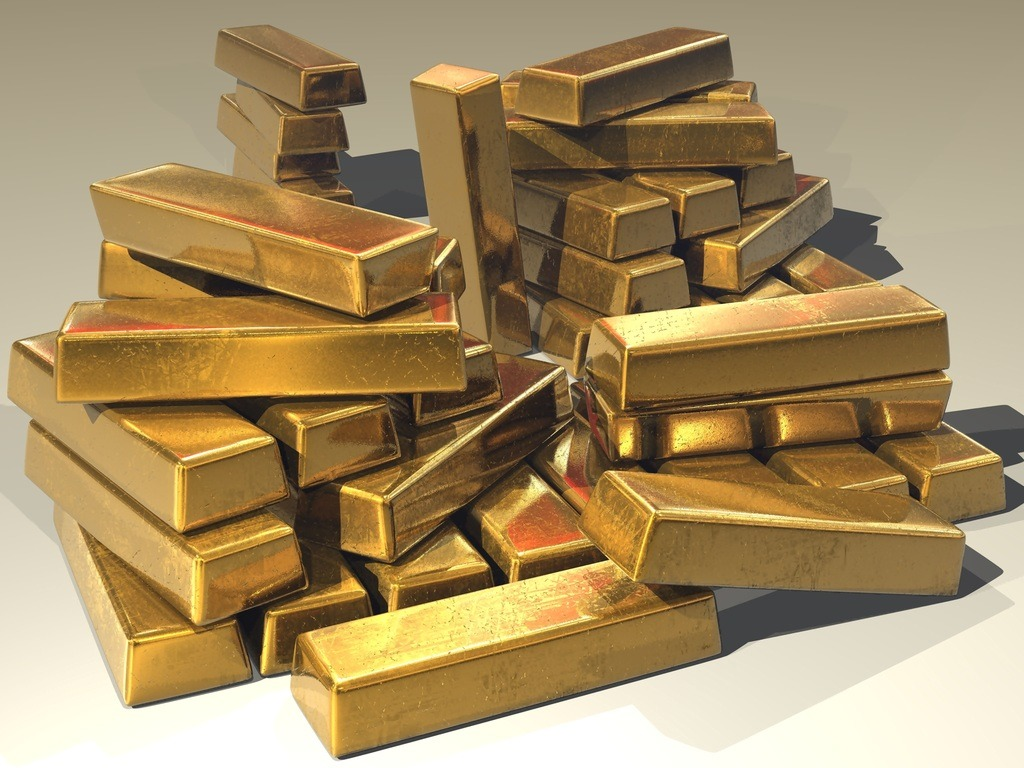 What are the largest gold mines in South Africa?
