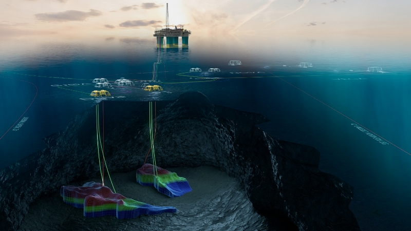 Rosenberg WorleyParsons secures EPCIC contracts for subsea tie-backs to Gjøa