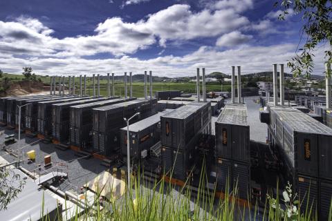 INNIO helps Aggreko boost fleet monitoring capacity across three power plants, ahead of schedule