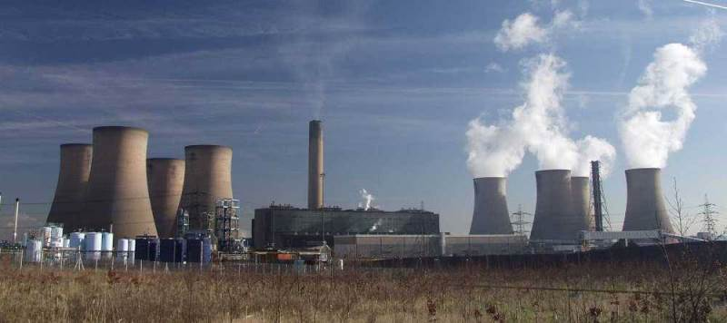 SSE to close Fiddler's Ferry coal-fired power station in UK
