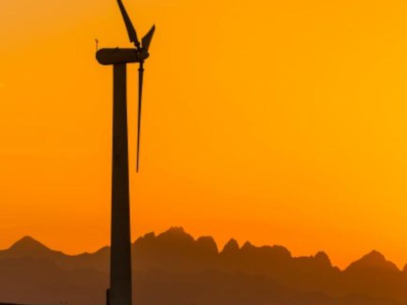 Sharp Hills Wind Farm