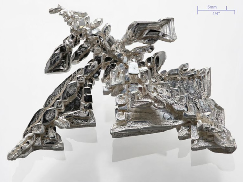 Sorby Hills Silver-Lead-Zinc Project