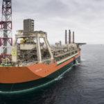 Vorlich Oil Field Development