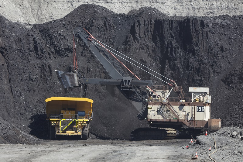 Arch Coal, Peabody to form JV for PRB and Colorado coal assets