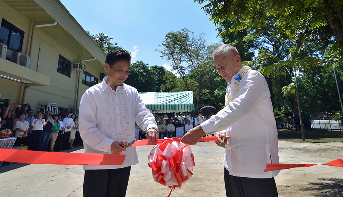 MHPS establishes new company in Philippines