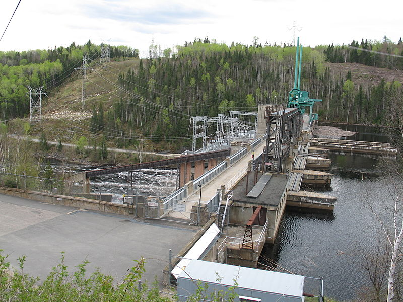 Hydro-Québec to invest £480m to refurbish Rapide-Blanc generating station