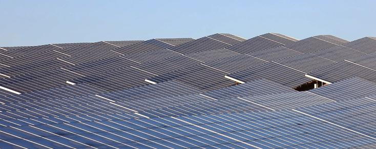 ACCIONA starts construction on 64MW Usya photovoltaic plant in Chile
