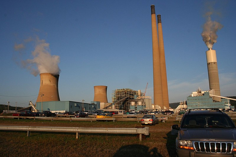 PSEG Power to sell stakes in Keystone and Conemaugh coal plants