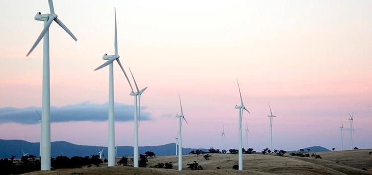 EBRD provides £16m loan for 32.4MW Kitka wind farm in Kosovo