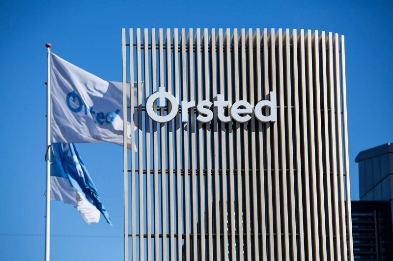 Ørsted consolidates two business units