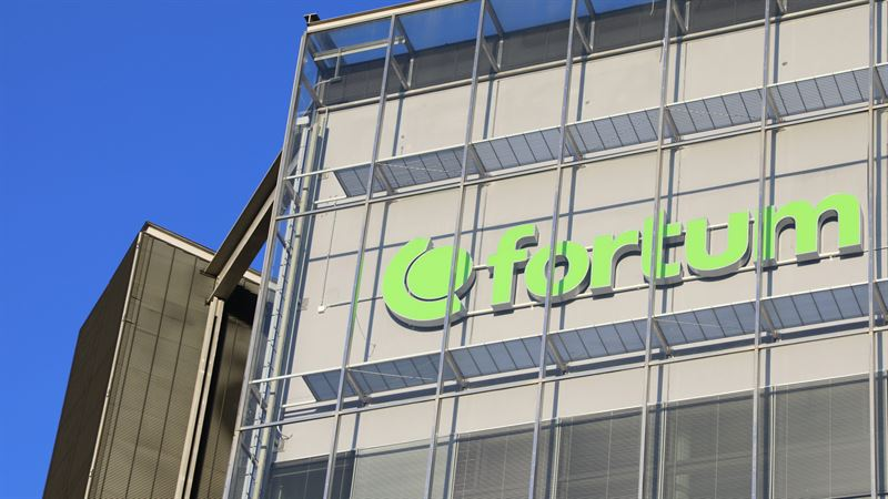 Fortum considers possible strategic options for its district heating businesses in Joensuu, Finland and in Pärnu and Tartu, Estonia