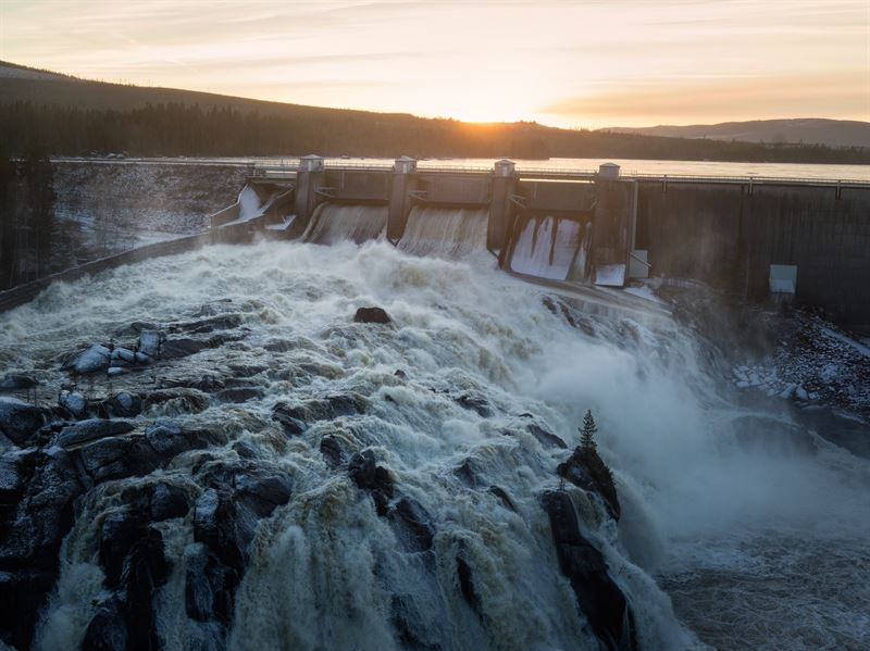 Etteplan improves the efficiency of Fortum Hydro's documentation management with the help of artificial intelligence