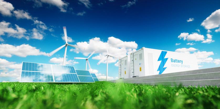 Nexant Grid Decarbonization Energy Storage